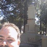 el monumento de San Martin