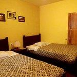 Photo de El Manzano Lodge