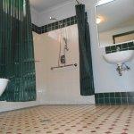 Wet Area Shower (disability Unit)