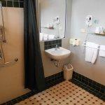 Wet Area Shower (disability Unit) view 2