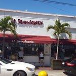 La Sandwicherie South Beach Miami