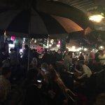 ภาพถ่ายของ The Sidewalk Beer & Grill