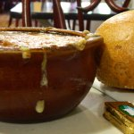 The best French Onion Soup in town!
