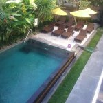 this is the back pool