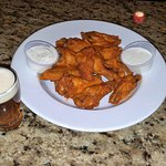 Do you like Wings and Craft Beer?