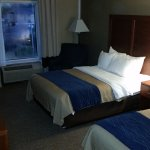 Foto de Comfort Inn I-95 North