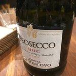 Reccomended Italian prosecco