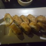 Photo of Sushi Roll