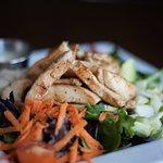La Cocina salad