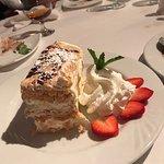 Napolean cake!