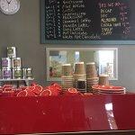 Alpine Centre Cafe & Bar