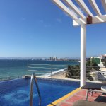 Foto de Hotel Suites Nadia