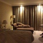 Foto de The Ardilaun Hotel
