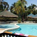 Photo de Sierra Vista Beach Resort