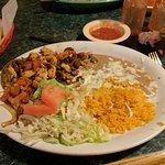Фотография Lacabana Mexican Restaurant
