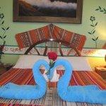Photo de Folklore Hotel