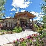 Located in Dillon, Colorado