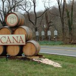 Welcome to Cana Winery