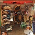 surfers shop
