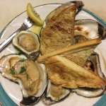 The Tides Oyster Co. & Grill