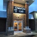 Crazy Cow Cafe