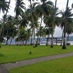 Waterfront Insular Hotel Davao Foto