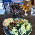 Great Salad Bar