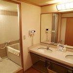 Foto de Minakami Hotel Juraku