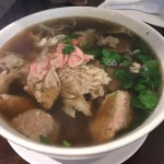 Pho Consomme