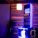Cool Quijotes modern jukebox
