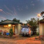 Foto di Bedrock Village Caravan Park