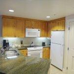 Full Kitchen of Room #7316