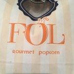 FOL Gourmet Popcornの写真