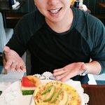 Breakfast Omelet!
