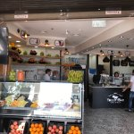 Yogurt Bar Eilatの写真