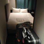 Foto de E Hotel Higashi Shinjuku