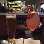 Beer and Sangria