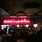 Photo of TGI Friday's Montejo