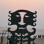 Foto de Chalston Beach Resort