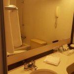Photo de Best Western Hotel Nagoya