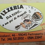 Photo of Pizzeria Da Toto