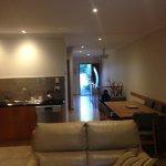 Foto di Apartments on Delany