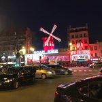 Photo de Moulin Plaza Hotel