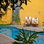 Hotel Rural Senderos de Abona Foto