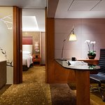 Foto de China Hotel, A Marriott Hotel, Guangzhou