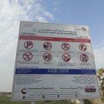 Ras Al Khor Flamingo Scantuary