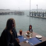 Loved, loved, love this table and restaurant. Will be back next time in Bodega Bay!