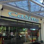 The Reef Casino Foto