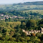 Nearby Haddon Hall: guests receive 50% discount