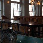 Photo of St. Oberholz Restaurant